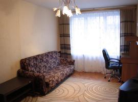 Apartment on Saliama Adilya