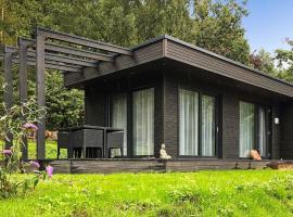 Holiday home Scharbeutz IV