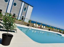 Bower on Cap Bimet Bower Hotels & Suites