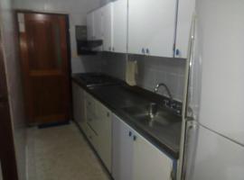 Apartamentos Santa Marta Rodadero