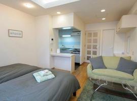 札幌298号公寓