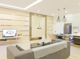 阿拉白沙罗-完美东道埃弗公寓