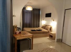 拉罗坎达酒店