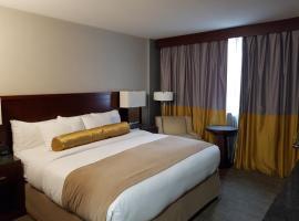 希尔顿逸林酒店 - 坎卢普斯 ,位于坎卢普斯的酒店