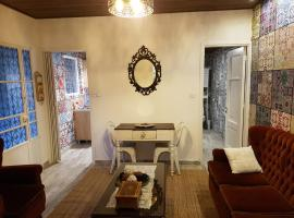 The 4 Oaks Serenity House