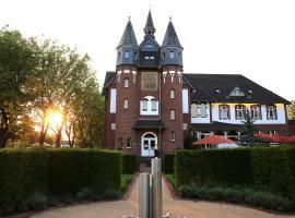 圣乔治宫酒店