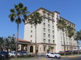 洛斯莫奇斯贝斯特韦斯特酒店, Los Mochis