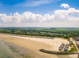 罗姆波特海滩度假屋