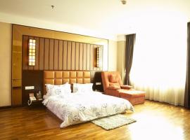 北海稻酒店南沙店