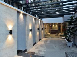 阿尔亚国际酒店