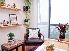 树与花之歌蚂窝公寓