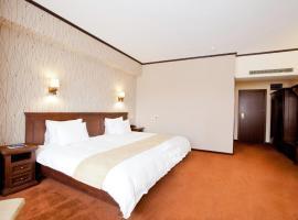 国际布加勒斯特市中心酒店