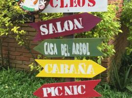 Villa Cleos