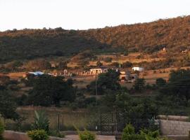 Esilulwini Country Lodge