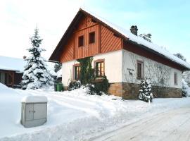 Haus Kaprasova II 110W