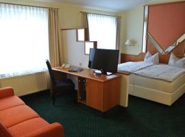 伊瓦布鲁恩酒店