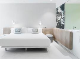 巴塞罗那雷克酒店(仅限成人入住)