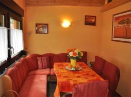 Ferienhaus Leisten SEE 8741