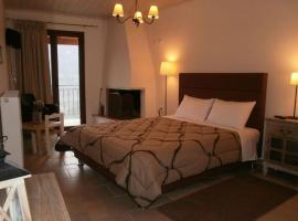 潘多西奥瑞纳旅馆