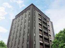 小名浜皇冠山酒店