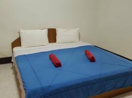 LP公寓式酒店