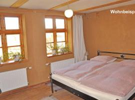Gaestehaus Lehsten SEE 8720