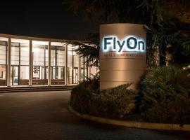 弗莱昂酒店及会议中心