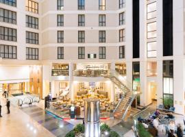 索菲特伦敦盖特威克酒店