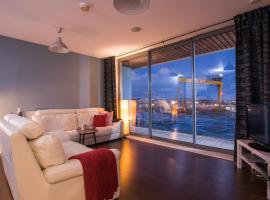 塞姆森美景豪华泰坦尼克号公寓