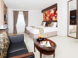 迪阿西西桑特酒店