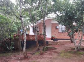 Silvergrey Lodge, Mzuzu