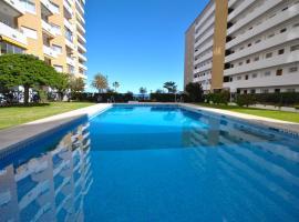 Apartamento Ronda Fuengirola