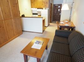 Apex Mountain Inn Suite 103-104 Condo, Apex Mountain