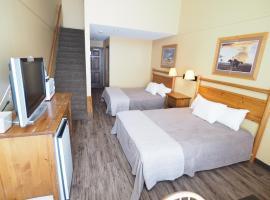 Apex Mountain Inn Suite 417 Condo, Apex Mountain