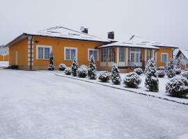 西里奇农庄酒店