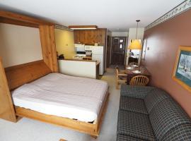 Apex Mountain Inn Suite 311-312 Condo