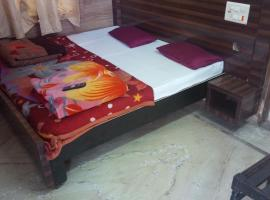 hotel milan residency