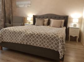 2 Bedroom Lux Apartments