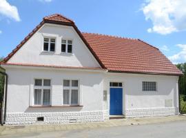 Station House Loft Apartment