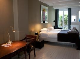 西紫罗兰家庭旅馆
