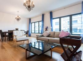 Lisbon Golf luxury 2 bedroom apartment