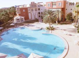 棕榈园Spa酒店