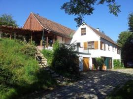 Naturlandhaus Stronegg