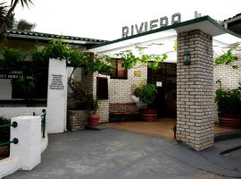 Riviera Hotel & Chalets, Velddrif