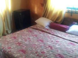 Lekgreens Hotel and Suite, Sagamu (IjebuOde附近)