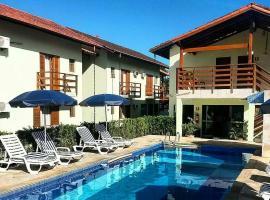 基里巴斯酒店
