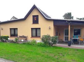Ferienhaus Plau am See SEE 9361