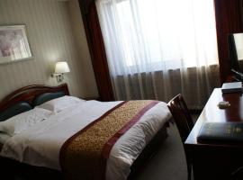 加格达奇北山宾馆