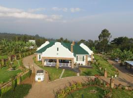 Semira Farmhouse Kilimanjaro