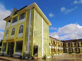 Three Seasons Hotel, Loikaw